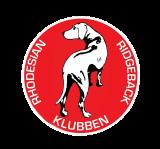 Rhodesian Ridgeback Klubben Logo